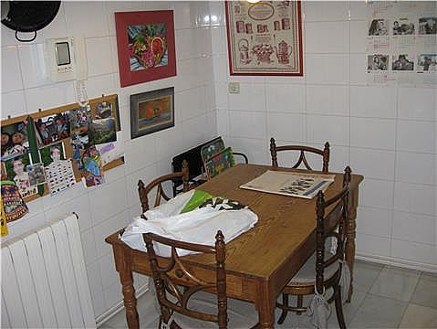 Cocina - Piso en alquiler en calle Jumilla, El Carmen en Murcia - 298033004