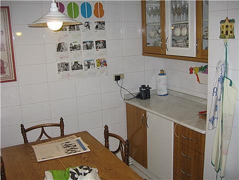 Cocina - Piso en alquiler en calle Jumilla, El Carmen en Murcia - 298033007