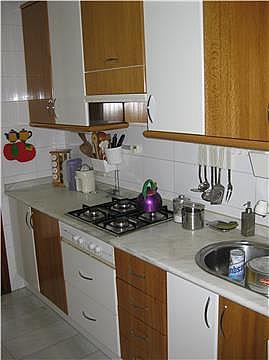 Cocina - Piso en alquiler en calle Jumilla, El Carmen en Murcia - 298033008