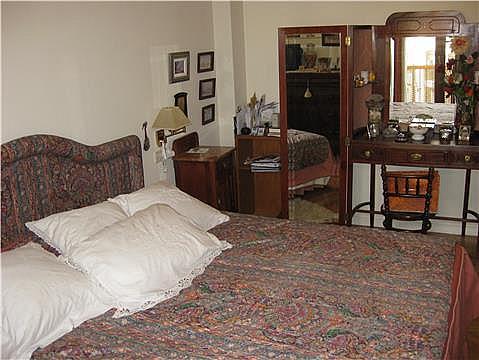 Dormitorio - Piso en alquiler en calle Jumilla, El Carmen en Murcia - 298033017