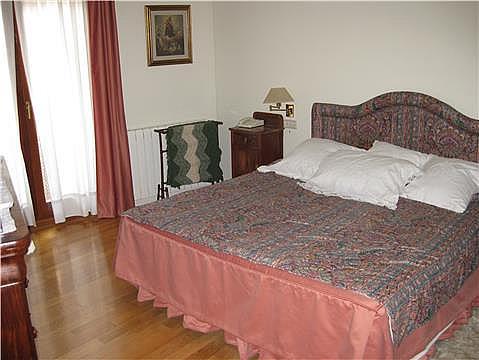 Dormitorio - Piso en alquiler en calle Jumilla, El Carmen en Murcia - 298033020