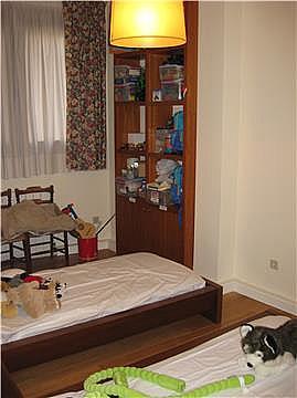 Dormitorio - Piso en alquiler en calle Jumilla, El Carmen en Murcia - 298033023