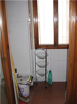 Detalles - Piso en alquiler en calle Jumilla, El Carmen en Murcia - 298033026