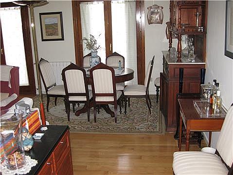 Salón - Piso en alquiler en calle Jumilla, El Carmen en Murcia - 298033029