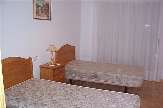 Dormitorio - Piso en alquiler en calle Monje, Torreaguera - 298582656