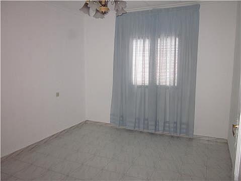 Dormitorio - Piso en alquiler en calle Valencia, Vistabella en Murcia - 301353505