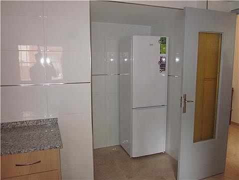 Cocina - Piso en alquiler en calle Valencia, Vistabella en Murcia - 301353511
