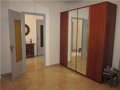 Dormitorio - Piso en alquiler en calle Valencia, Vistabella en Murcia - 301353517