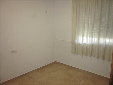 Dormitorio - Piso en alquiler en calle Valencia, Vistabella en Murcia - 301353520