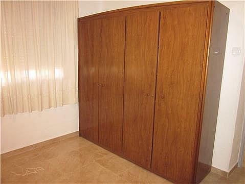 Dormitorio - Piso en alquiler en calle Valencia, Vistabella en Murcia - 301353526
