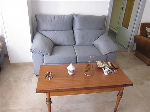 Salón - Piso en alquiler en calle Valencia, Vistabella en Murcia - 301353530
