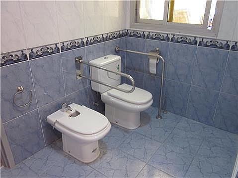 Baño - Piso en alquiler en calle Valencia, Vistabella en Murcia - 301353539