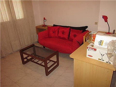 Dormitorio - Piso en alquiler en calle Valencia, Vistabella en Murcia - 301353544