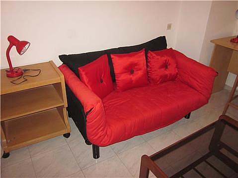 Dormitorio - Piso en alquiler en calle Valencia, Vistabella en Murcia - 301353547