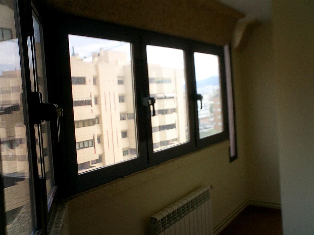 Salón - Piso en alquiler en calle De Europa, Vista Alegre - 304848275