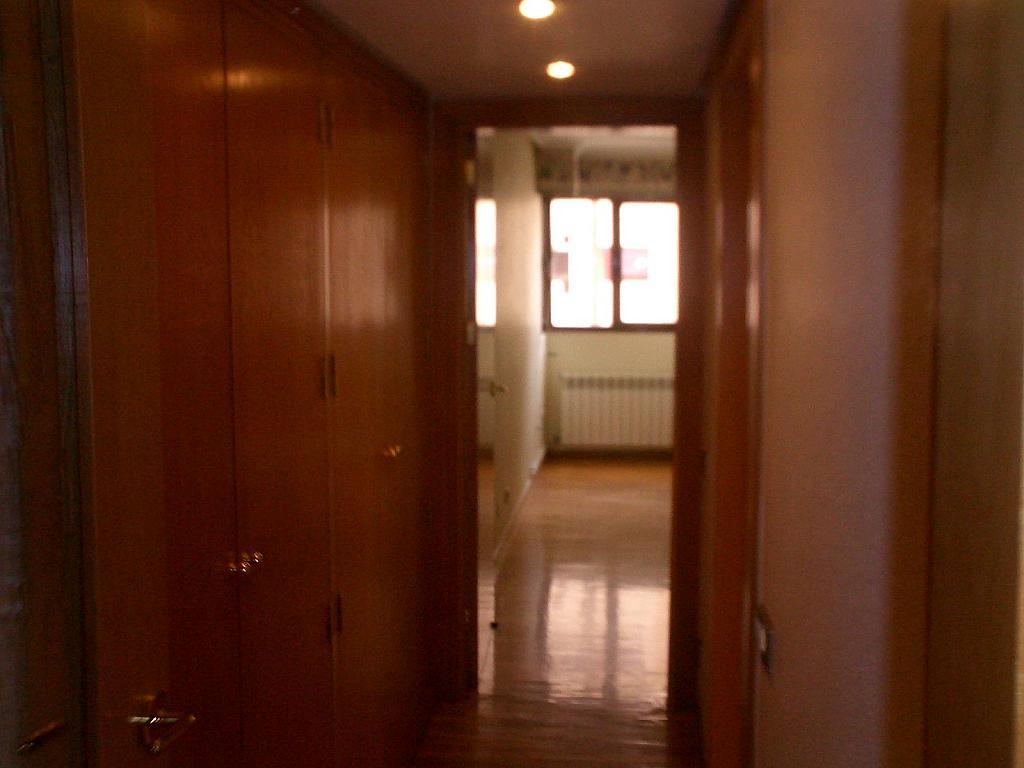 Pasillo - Piso en alquiler en calle De Europa, Vista Alegre - 304848277