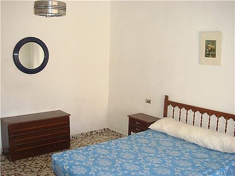 Dormitorio - Piso en alquiler en calle Princesa, Cayitas en Alcantarilla - 313862752