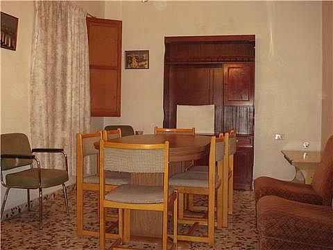 Salón - Piso en alquiler en calle Princesa, Cayitas en Alcantarilla - 313862760