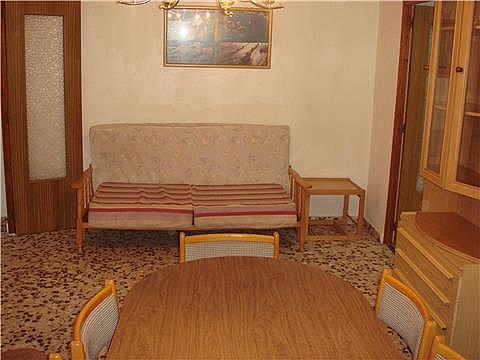 Salón - Piso en alquiler en calle Princesa, Cayitas en Alcantarilla - 313862762