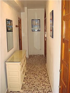 Pasillo - Piso en alquiler en calle Princesa, Cayitas en Alcantarilla - 313862763