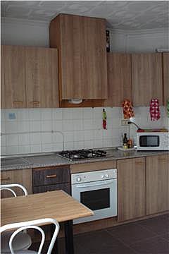 Cocina - Piso en alquiler en calle Escritor Sanchez Oreno, Santa Maria de Gracia en Murcia - 317175873