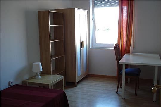 Dormitorio - Piso en alquiler en calle Escritor Sanchez Oreno, Santa Maria de Gracia en Murcia - 317175876
