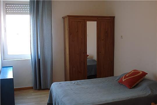 Dormitorio - Piso en alquiler en calle Escritor Sanchez Oreno, Santa Maria de Gracia en Murcia - 317175879