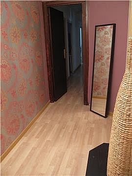 Dormitorio - Piso en alquiler en calle Escritor Sanchez Oreno, Santa Maria de Gracia en Murcia - 317175882