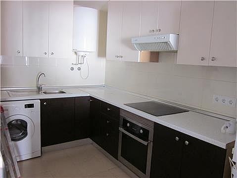 Cocina - Piso en alquiler en calle Juan Pablo II, Vista Alegre - 323456863