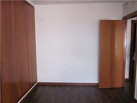 Dormitorio - Piso en alquiler en calle Juan Pablo II, Vista Alegre - 323456864