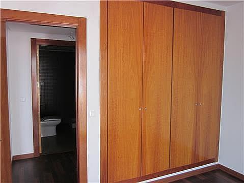 Dormitorio - Piso en alquiler en calle Juan Pablo II, Vista Alegre - 323456865
