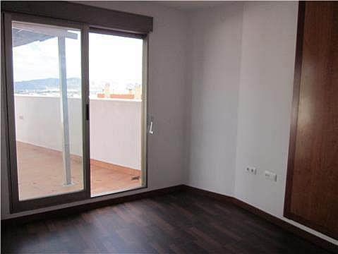Dormitorio - Piso en alquiler en calle Juan Pablo II, Vista Alegre - 323456868