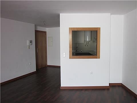 Salón - Piso en alquiler en calle Juan Pablo II, Vista Alegre - 323456873