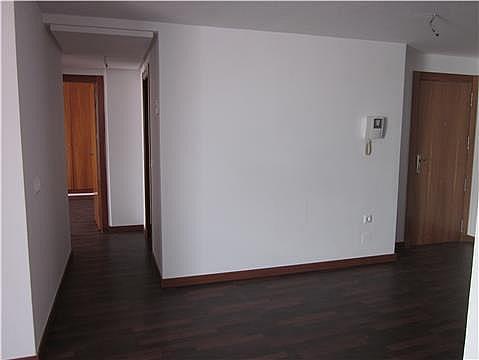 Salón - Piso en alquiler en calle Juan Pablo II, Vista Alegre - 323456874