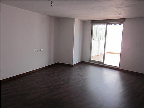 Salón - Piso en alquiler en calle Juan Pablo II, Vista Alegre - 323456875