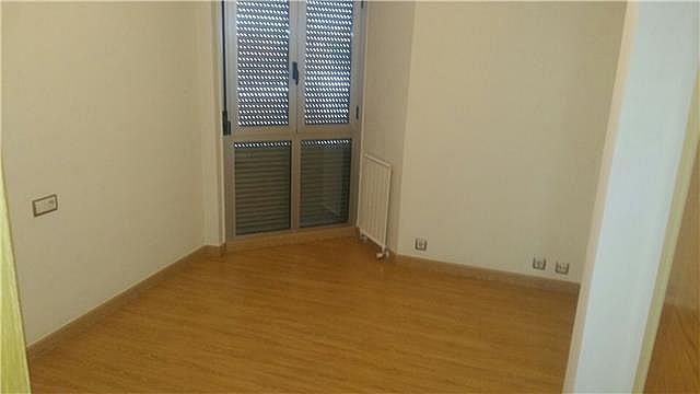 Dormitorio - Piso en alquiler en calle Santa Isabel, La Catedral en Murcia - 323944257
