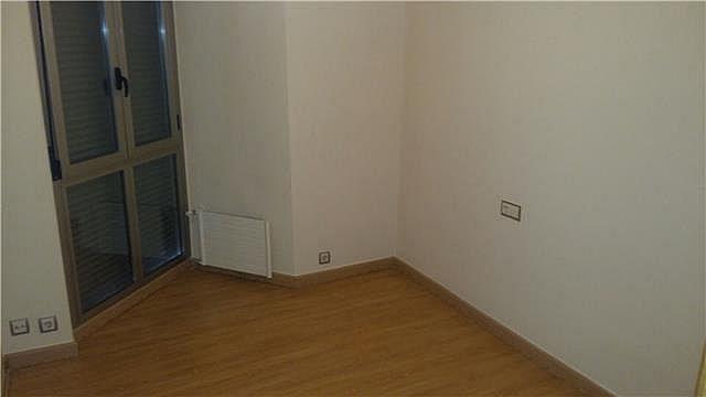 Dormitorio - Piso en alquiler en calle Santa Isabel, La Catedral en Murcia - 323944281