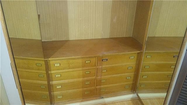 Dormitorio - Piso en alquiler en calle Santa Isabel, La Catedral en Murcia - 323944282