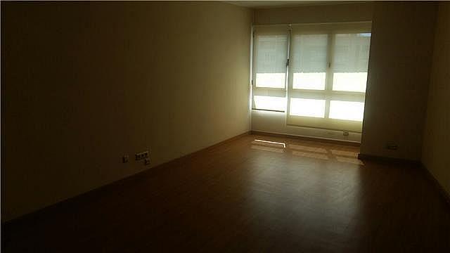 Dormitorio - Piso en alquiler en calle Santa Isabel, La Catedral en Murcia - 323944285