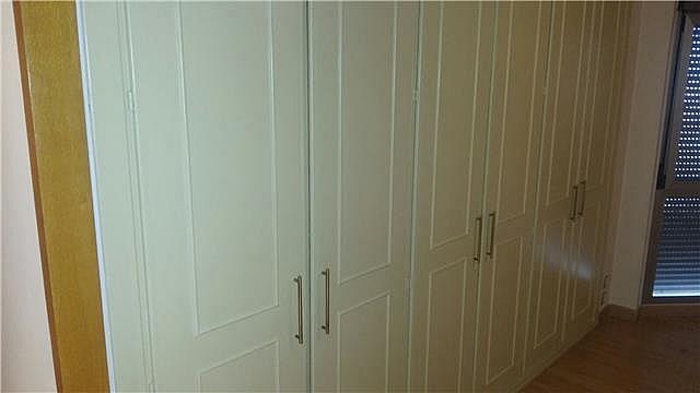 Dormitorio - Piso en alquiler en calle Santa Isabel, La Catedral en Murcia - 323944290