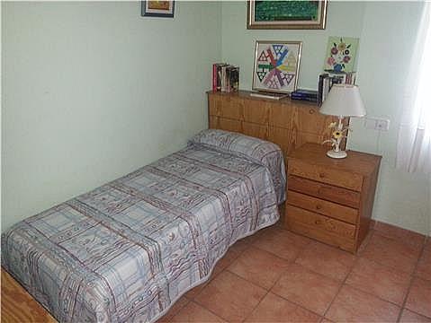 Dormitorio - Chalet en alquiler en calle Mirasierra, Alberca, La - 325262764