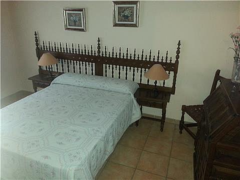 Dormitorio - Chalet en alquiler en calle Mirasierra, Alberca, La - 325262767