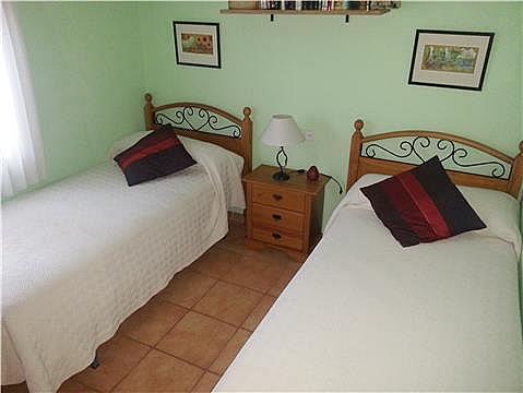 Dormitorio - Chalet en alquiler en calle Mirasierra, Alberca, La - 325262769
