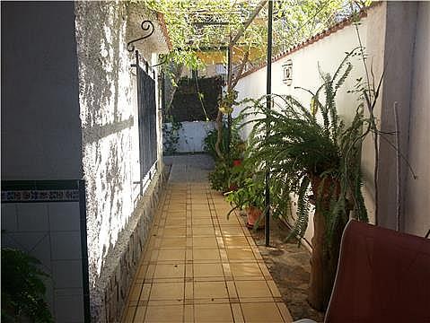 Terraza - Chalet en alquiler en calle Mirasierra, Alberca, La - 325262777