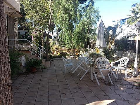 Terraza - Chalet en alquiler en calle Mirasierra, Alberca, La - 325262778