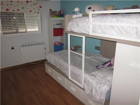 Dormitorio - Piso en alquiler en calle General Primo de Rivera, Vista Alegre en Murcia - 327569288