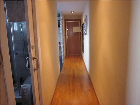 Pasillo - Piso en alquiler en calle General Primo de Rivera, Vista Alegre en Murcia - 327569290