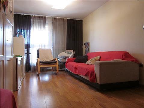 Salón - Piso en alquiler en calle General Primo de Rivera, Vista Alegre en Murcia - 327569297