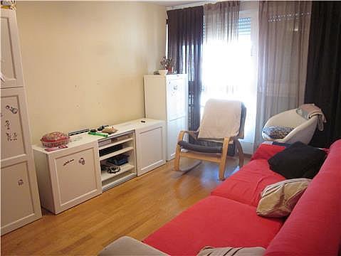 Salón - Piso en alquiler en calle General Primo de Rivera, Vista Alegre en Murcia - 327569299