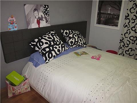 Dormitorio - Piso en alquiler en calle General Primo de Rivera, Vista Alegre en Murcia - 327569309